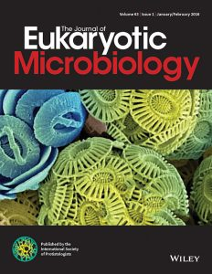 Journal of Eukaryotic Microbiology