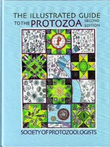 The Illustrated Guide to the Protozoa Second Editon