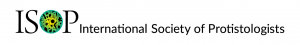 International Society of Protistologists logotype