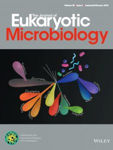 The Journal of Eukaryotic Microbiology Jan/Feb 2019