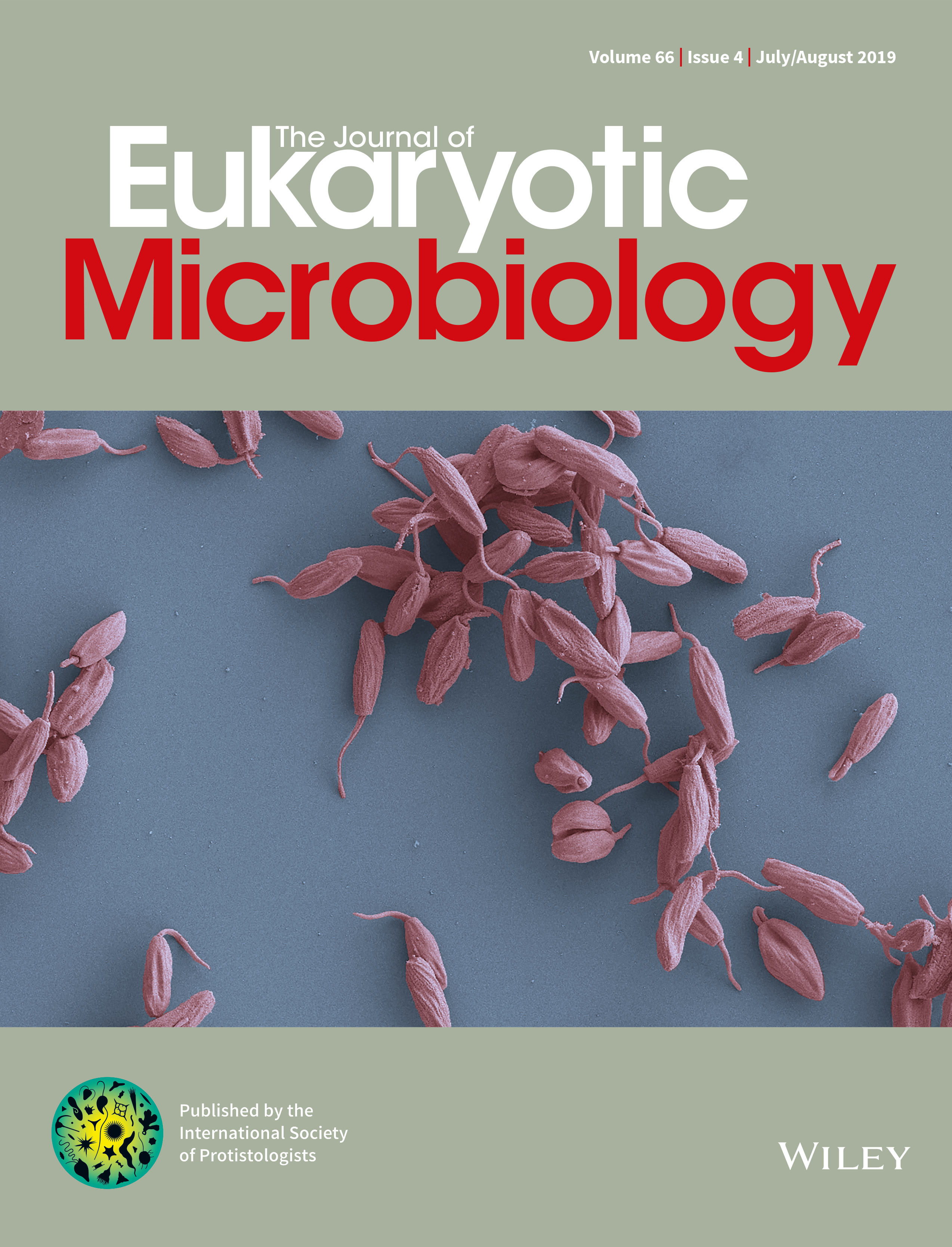 The Journal of Eukaryotic Microbiology