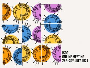 ISOP online meeting July, 2021
